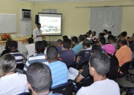 cagepa e ses contra a dengue 2 270x191 - Leituristas da Cagepa participam de campanha contra Aedes aegypti