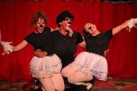 circo As Engraxadinhas11 270x180 - Projeto Interatos apresenta espetáculos de teatro, dança e circo em abril