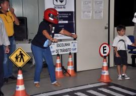 detran educacao de transito visita de escola 5 270x191 - Detran-PB recebe alunos da Fundação Bradesco e ensina educação e segurança no trânsito