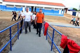 entrega escola fotos alberi pontes44 270x180 - Ricardo inaugura Casa da Cidadania e participa de entrega de escola municipal ampliada pelo Pacto Social
