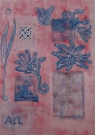 erieta 190x270 - Até domingo: Exposição 'Erieta e Amigos' fica em cartaz na Galeria Archidy Picado