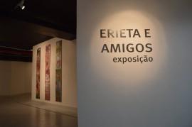 erieta e amigos4 foto Yebá Ngoamãn 270x179 - Até domingo: Exposição 'Erieta e Amigos' fica em cartaz na Galeria Archidy Picado