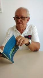 escritor edmilson azevedo 151x270 - Professor lança o livro 'Teoria Geral da Administração' na FCJA