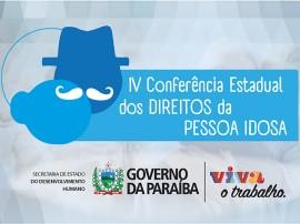 evento idoso 01 270x202 - Governo realiza Conferência dos Direitos da Pessoa Idosa no Espaço Cultural
