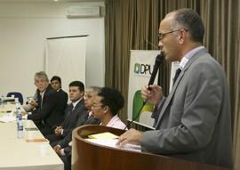 jose godoy procuradorgional MPF pb 270x191 - Ricardo participa de seminário sobre mídia e violência na UFPB