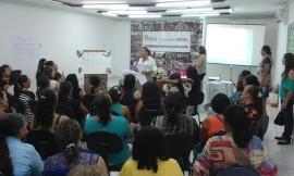mulher 2 08 03 portal 270x162 - Gestão Unificada comemora Dia Internacional da Mulher junto a agricultoras familiares