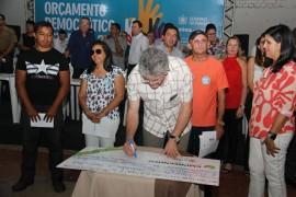 ode 2 270x180 - Ricardo participa da plenária do ODE em Sousa e anuncia benefícios para a região
