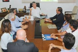 ricardo com dirigentes do kartodromo foto jose marques 2 270x183 - Paraíba ganha Kartódromo e movimenta o turismo