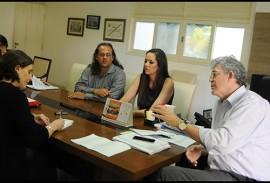 ricardo concede entrevista a jornalistas americano foto jose marques 1 270x183 - Ricardo concede entrevista ao jornal Los Angeles Times sobre microcefalia