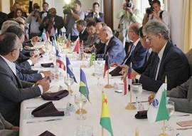 ricardo encontro de governadores distrito federal 4 270x191 - Ricardo participa de reunião do Fórum Permanente de Governadores, em Brasília