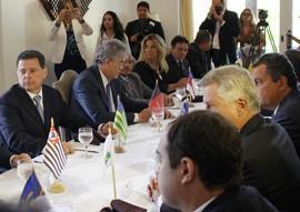 ricardo encontro de governadores distrito federal 61 270x191 - Ricardo participa de reunião do Fórum Permanente de Governadores, em Brasília
