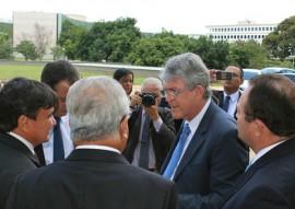 ricardo encontro de governadores do nordeste audiencia no stf brasilia 4 270x191 - Ricardo e demais governadores do NE defendem mudanças na distribuição do salário-educação