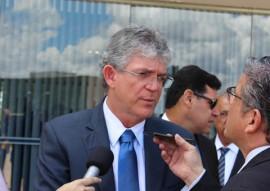 ricardo encontro de governadores do nordeste audiencia no stf brasilia 61 270x191 - Ricardo e demais governadores do NE defendem mudanças na distribuição do salário-educação