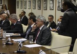 ricardo encontro de governadores min da fazenda nelson barbosa 31 270x191 - Ricardo participa de encontro com governadores e Ministro da Fazenda em Brasília
