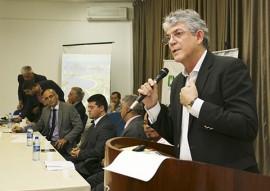 ricardo no forum de monitoramento das violencias foto walter rafael 4 270x191 - Ricardo participa de seminário sobre mídia e violência na UFPB