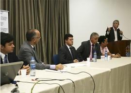 ricardo no forum de monitoramento das violencias foto walter rafael 6 270x191 - Ricardo participa de seminário sobre mídia e violência na UFPB
