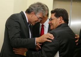 ricardo posse no tre  0002 270x191 - Ricardo participa da solenidade de posse do presidente e vice-presidente do TRE-PB