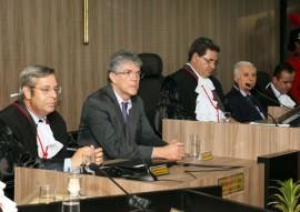ricardo posse no tre  0011 270x191 - Ricardo participa da solenidade de posse do presidente e vice-presidente do TRE-PB
