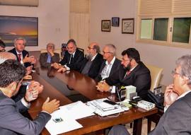 ricardo reunido com comite gestor do igep foto max brito 11 270x191 - Ricardo recebe Comitê Gestor da Internet no Brasil e discute parcerias na área de inclusão digital