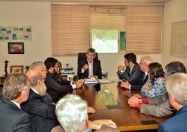 ricardo reunido com comite gestor do igep foto max brito 5 270x191 - Ricardo recebe Comitê Gestor da Internet no Brasil e discute parcerias na área de inclusão digital