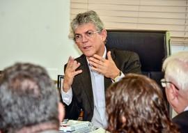 ricardo reunido com comite gestor do igep foto max brito 9 270x191 - Ricardo recebe Comitê Gestor da Internet no Brasil e discute parcerias na área de inclusão digital