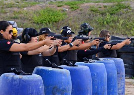 """seds policia exposicao fortaleza delas 1 270x191 - Exposição """"Fortaleza Delas"""" homenageia agentes penitenciárias"""
