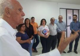 sejel alimentos futebol solidario 1 270x191 - Futebol Solidário arrecada 15 toneladas de alimentos e Rádio Tabajara entrega ao Hospital Padre Zé