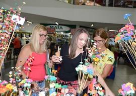semana do artesao shopping sul artesanato foto walter rafael 3 270x191 - Governo comemora Semana do Artesão com exposição em shopping da Zona Sul em João Pessoa