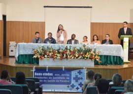 ses aula inaugural da residencia de medica 270x191 - Governo realiza Residência Médica em Saúde da Família e Comunidade em Cajazeiras