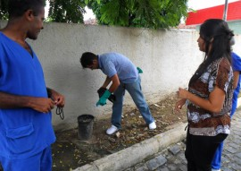 ses hemocentro realiza limpeza continuada contra o mosquito aedes aegypti 2 270x191 - Hemocentro realiza limpeza contínua contra mosquito Aedes aegypti