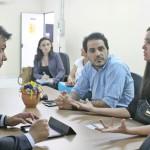 ses recebe agencia americana sobre desenvolvimento economico em paises em desevolvimento foto ricardo puppe (1)