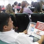 ses regionais fazem capacitacao da dengue zika e chikungunya (4)