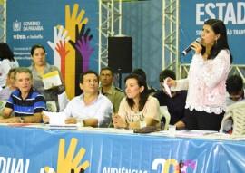 vice gov ligia feliciano od pombal foto alex alburquerque 1 270x191 - Lígia entrega equipamentos na audiência do Orçamento Democrático de Pombal