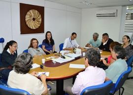 19 04 16 Reunião sobre o enfrentamento ao Tráfico de Pessoas Foto Alberto Machado 7 1 270x192 - Governo vai implantar Comitê de Enfrentamento ao Tráfico e Desaparecimento de Pessoas