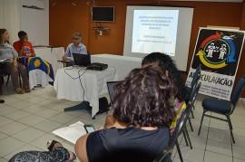 19 04 2016 Projeto PROCATADOR Fotos Luciana Bessa 2 270x179 - Encontro discute fortalecimento da coleta seletiva na Paraíba