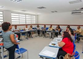 2016 ETE BAYEUX 6 270x192 - Governo promove capacitação de gestores de escolas em tempo integral até esta quarta-feira