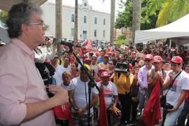 26 04 16 ricardo mst fotosalberi pontes 8 270x180 - Ricardo sanciona lei que beneficia mais de 200 famílias de agricultores das Várzeas de Sousa