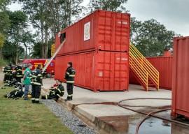 28 04 16 bombeiros treinamento combate incndio 9 1 270x192 - Bombeiros da Paraíba fazem curso de combate a incêndio em São Paulo