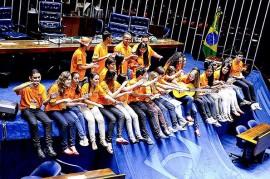 29 04 16 senado aprova projeto jovem senador paraibano 2 1 270x179 - Senado aprova projeto de lei elaborado por 'jovem senador' paraibano