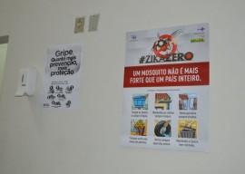 Casa Cidadania prevenção 2  CláudiaBelmont 270x192 - Casas da Cidadania ganham kits com álcool gel para prevenção de H1N1