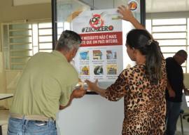 CombateDengue restaurantemangabeira Luciana Bessa 4 270x192 - Governo intensifica combate ao Aedes aegypti nos Restaurantes Populares