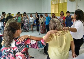Formação Liga Pela Paz João Pessoa 15 04 270x191 - Professores e gestores da região de João Pessoa participam de formação da Liga pela Paz