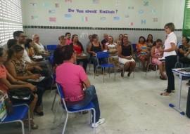 Formação Liga Pela Paz João Pessoa 15 04 b 270x191 - Professores e gestores da região de João Pessoa participam de formação da Liga pela Paz