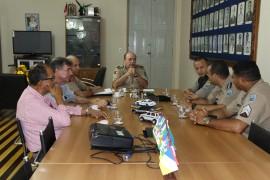IMG 3135 270x180 - Comitê de Engenharia e Construção da Polícia Militar se reúne com comandante Geral