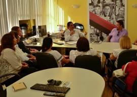 Reuniao gestores da educaçao foto Delmer Rodrigues 1 270x191 - Governo aprimora programa Escuta nas Escolas para agilizar atendimento de demandas