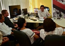 Reuniao gestores da educaçao foto Delmer Rodrigues 3 270x191 - Governo aprimora programa Escuta nas Escolas para agilizar atendimento de demandas