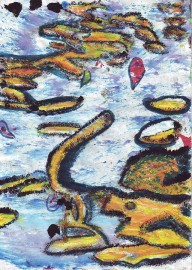 TarcianaPint010032 portal 192x270 - Funesc abre exposição Oníricos Quânticos nesta quarta-feira