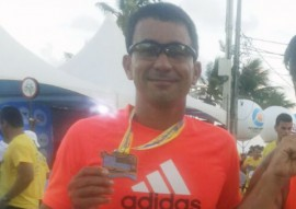 Tarcisio Eloy copy 270x191 - Policial civil paraibano participa do Campeonato Brasileiro de Triathlon