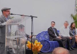 VIRTUS CG REITOR UFCG foto jose marques secom pb 270x191 - Ricardo participa da inauguração do primeiro núcleo de pesquisa e desenvolvimento avançado no Citta