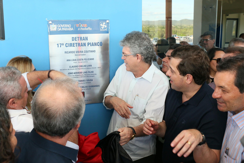 inauguraçao da ciretran de pianco foto francisco frança (2)